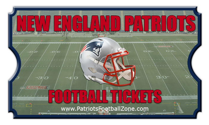 how to buy patriots tickets